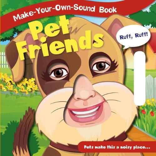 Pet Friends:   2012 edition cover
