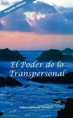 Poder de lo Transpersonal  N/A 9781933455297 Front Cover