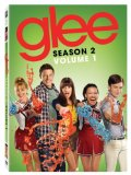 Glee: Season 2, Volume 1 System.Collections.Generic.List`1[System.String] artwork