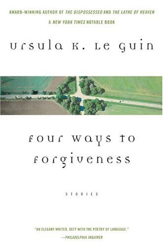 Four Ways to Forgiveness   2004 edition cover