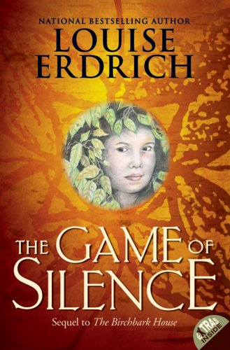 Game of Silence  Reprint edition cover