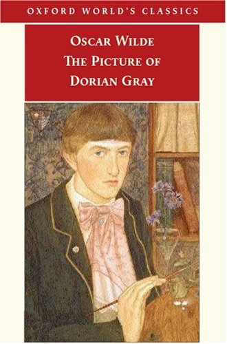 Picture of Dorian Gray  2nd 2006 (Revised) edition cover