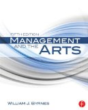 Management and the Arts:   2014 edition cover