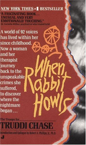 When Rabbit Howls   1987 9780515103298 Front Cover