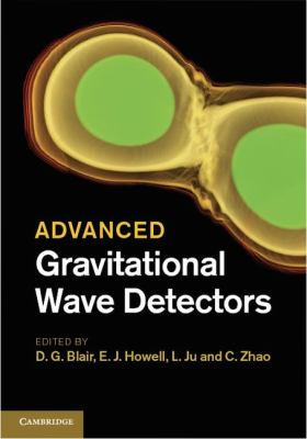 Advanced Gravitational Wave Detectors   2012 9780521874298 Front Cover