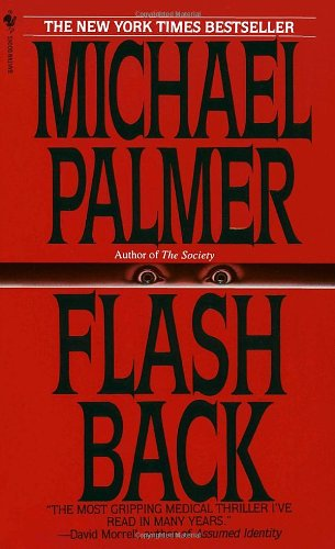 Flashback  N/A edition cover
