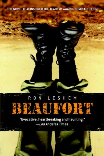 Beaufort  N/A edition cover