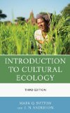 Introduction to Cultural Ecology  3rd 2013 edition cover