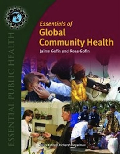 Essentials of Global Community Health   2011 (Revised) edition cover