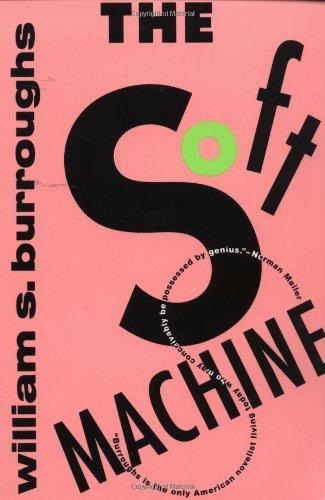 Soft Machine  N/A edition cover