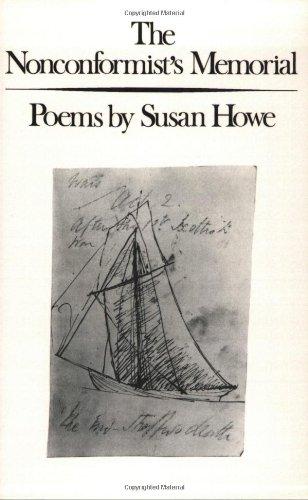 Nonconformist's Memorial   1993 edition cover