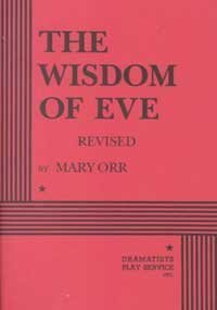 Wisdom of Eve  Revised edition cover