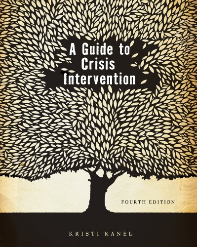 Guide to Crisis Intervention  4th 2012 edition cover