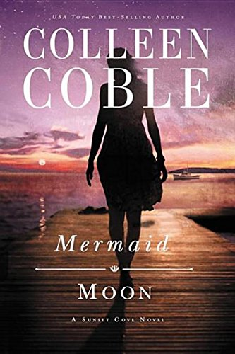 Mermaid Moon  N/A 9781401690298 Front Cover