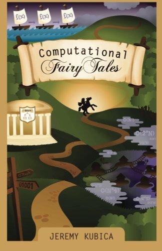 Computational Fairy Tales   2012 edition cover