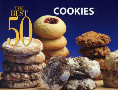 Cookies  N/A 9781558673298 Front Cover