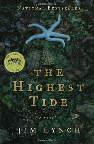 Highest Tide  N/A edition cover