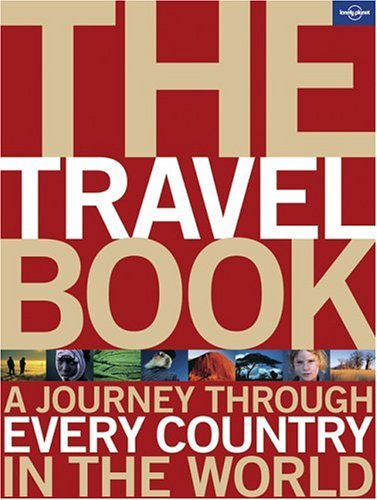 Travel Book A Journey Through Every Country in the World  2005 (Gift) edition cover