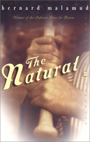 Natural N/A edition cover