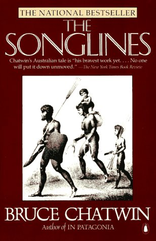 Songlines  N/A edition cover