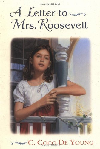 Letter to Mrs. Roosevelt   2001 edition cover