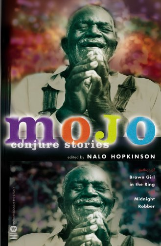 Mojo Conjure Stories  2003 edition cover