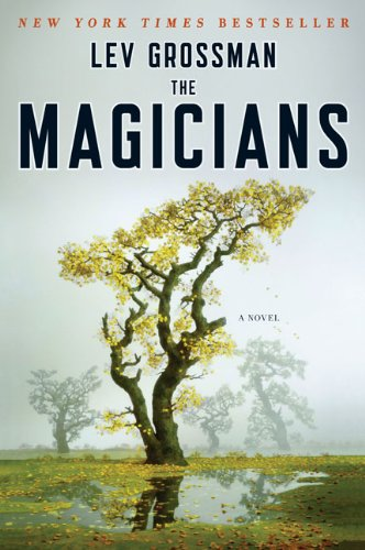 Magicians  N/A edition cover