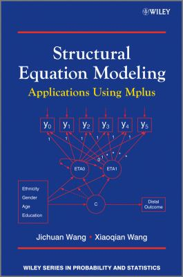 Structural Equation Modeling Applications Using Mplus 3rd 2012 9781119978299 Front Cover