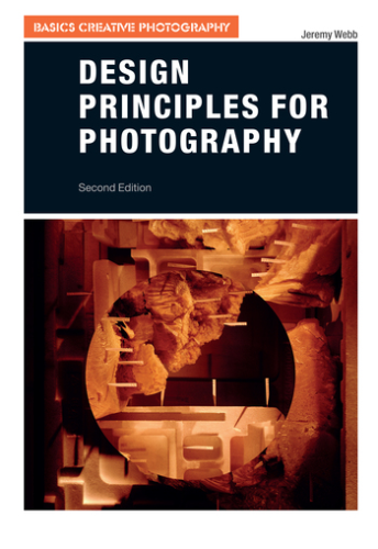 Cover art for Design Principles for Photography, 2nd Edition