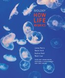 Biology How Life Works N/A edition cover