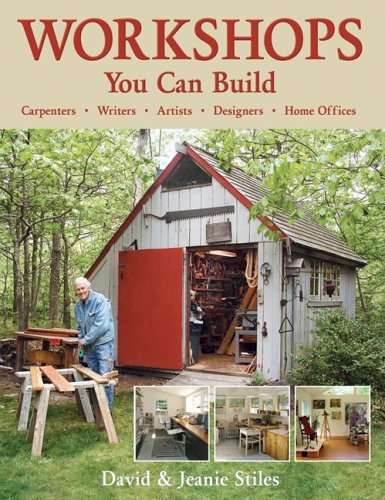 Workshops You Can Build   2005 9781554070299 Front Cover