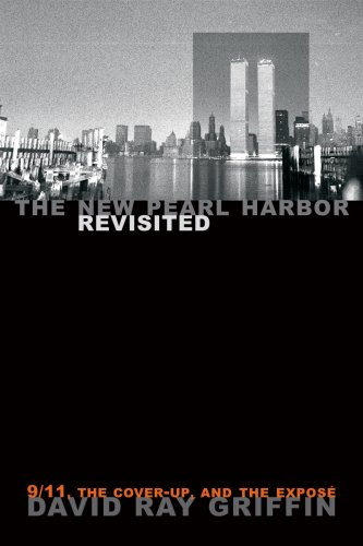 New Pearl Harbor Revisited 9/11, the Cover-Up, and the Expose  2008 edition cover