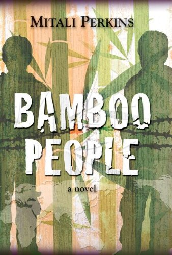 Bamboo People   2012 9781580893299 Front Cover