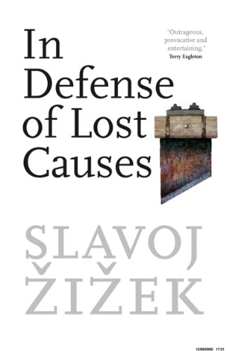 In Defense of Lost Causes   2008 edition cover