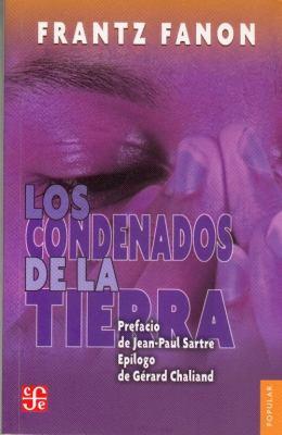 Condenados de la Tierra  1963 edition cover