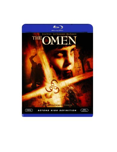 The Omen [Blu-ray] System.Collections.Generic.List`1[System.String] artwork