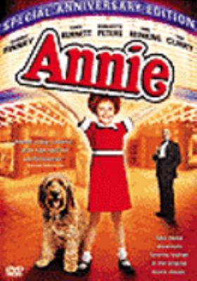 Annie (Special Anniversary Edition) System.Collections.Generic.List`1[System.String] artwork