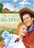 Oklahoma! (50th Anniversary Edition) System.Collections.Generic.List`1[System.String] artwork