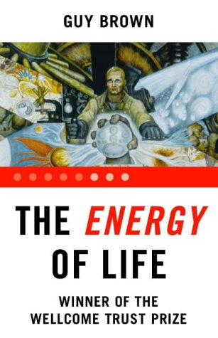 Energy of Life   1999 edition cover