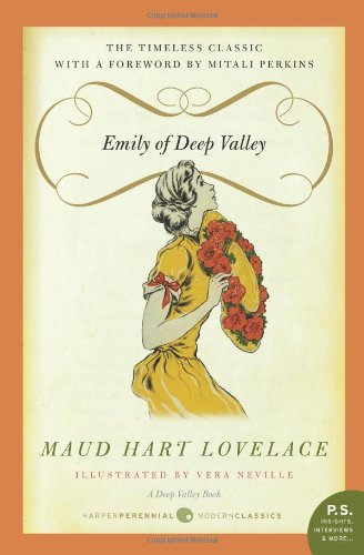 Emily of Deep Valley A Deep Valley Book N/A edition cover