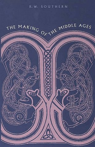 Making of the Middle Ages  N/A edition cover