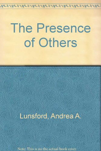 Presence of Others 2nd 1997 edition cover