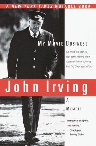 My Movie Business A Memoir N/A edition cover