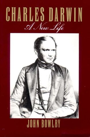 Charles Darwin A New Life N/A 9780393309300 Front Cover