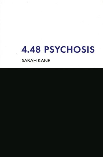 Psychosis   2000 edition cover