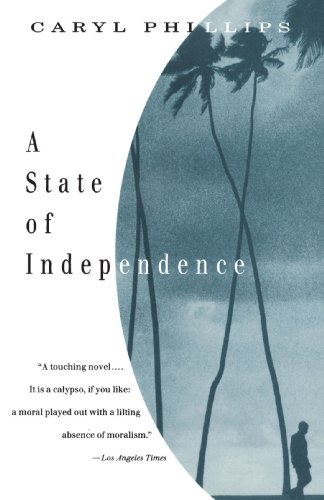 State of Independence   1995 edition cover