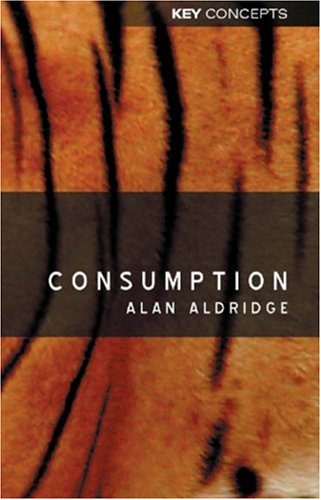 Consumption   2003 edition cover