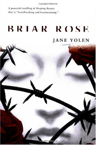 Briar Rose   2002 (Revised) edition cover