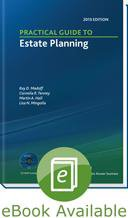 Practical Guide to Estate Planning, 2013 Edition (with CD) N/A edition cover