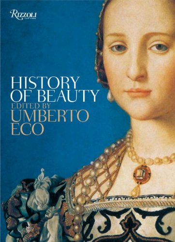 History of Beauty   2010 edition cover